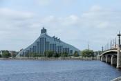 Nationale bibliotheek van Letland