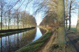 Route langs de Schipbeek