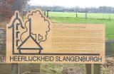 Heerlijckheid Slangenburgh